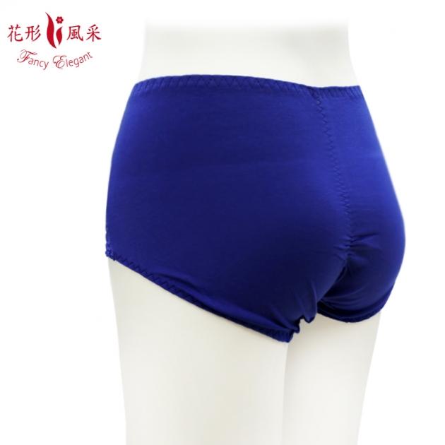 花形風采棉質柔膚內褲 3