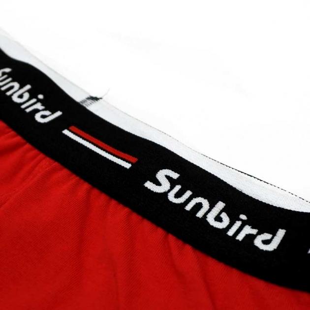 SUNBIRD男彈力貼身平口褲 3
