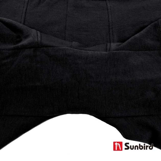 SUNBIRD男彈力貼身平口褲 5