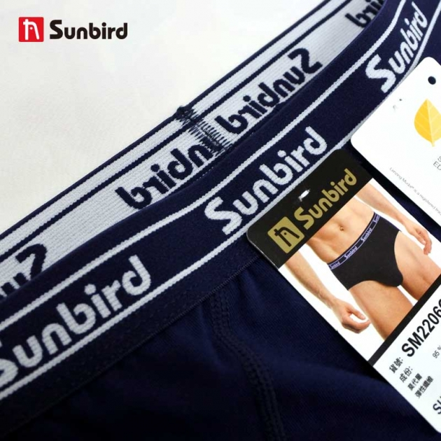 SUNBIRD男莫代爾三角褲 2