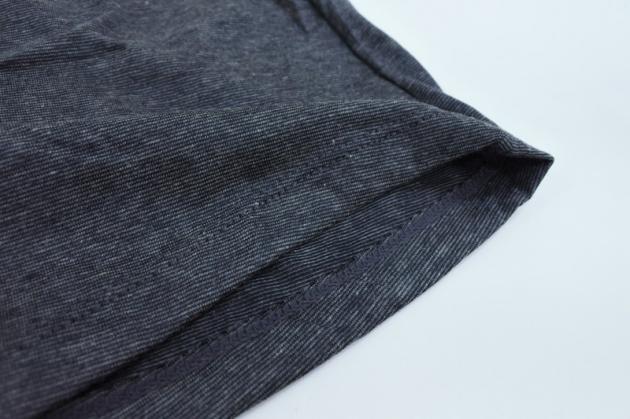 SUNBIRD男天絲棉平口褲 2